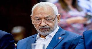 راشد الغنوشي حزب حركة النهضة