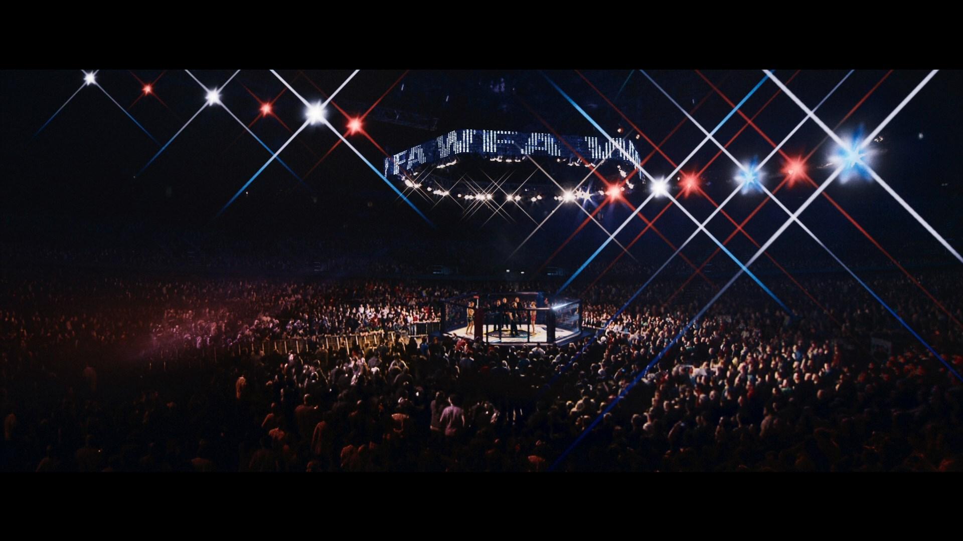 En Lucha (2020) 1080p BRRip