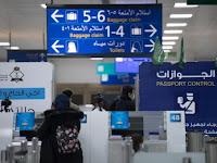 Saudi Larang Warganya Kunjungi Negara Negara Ini