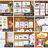 Safari Toob Theme Teaching Resources