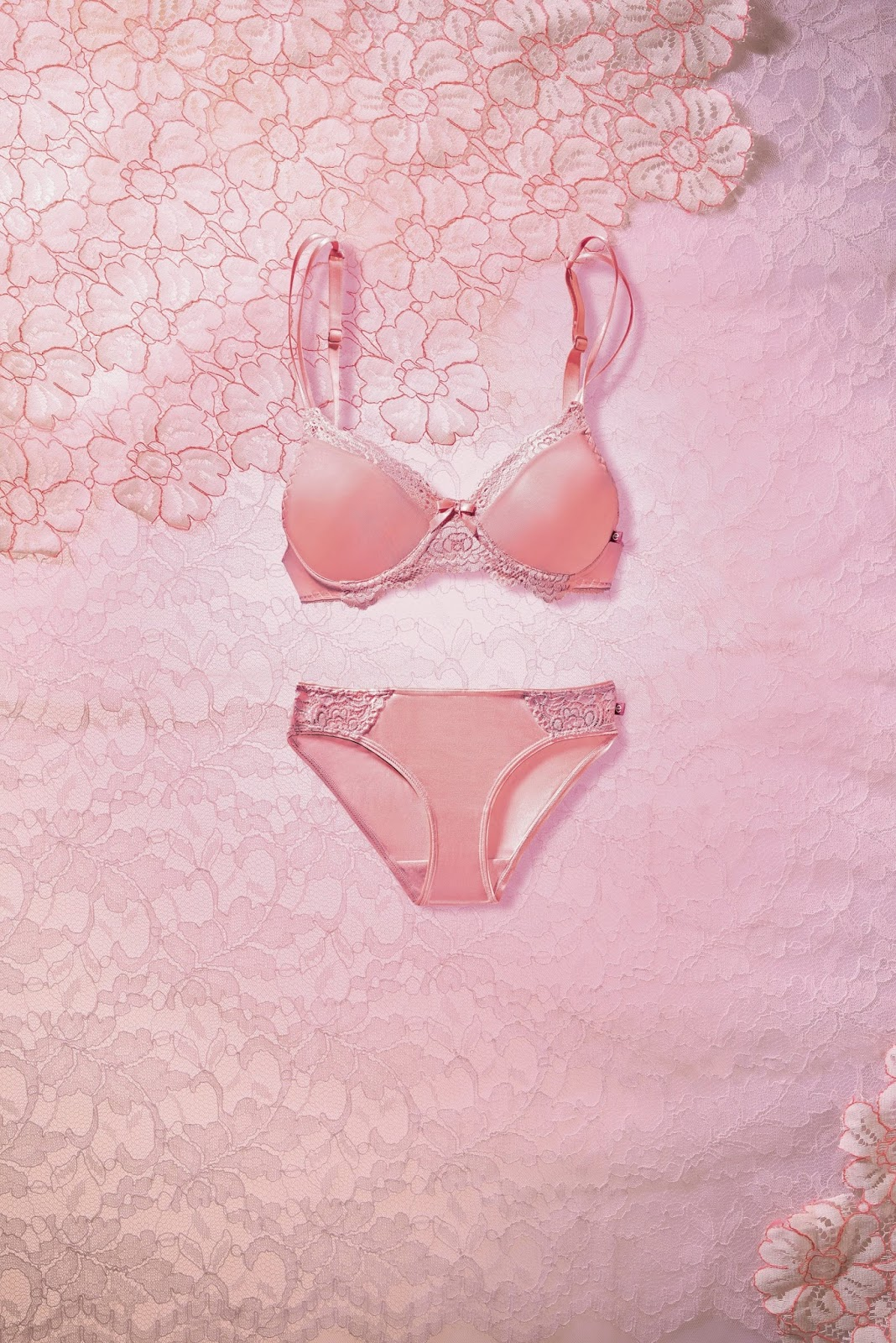 f2c782b94bbc3 Make Your Valentine's Day Special With Enamor - A Lingerie Brand ...