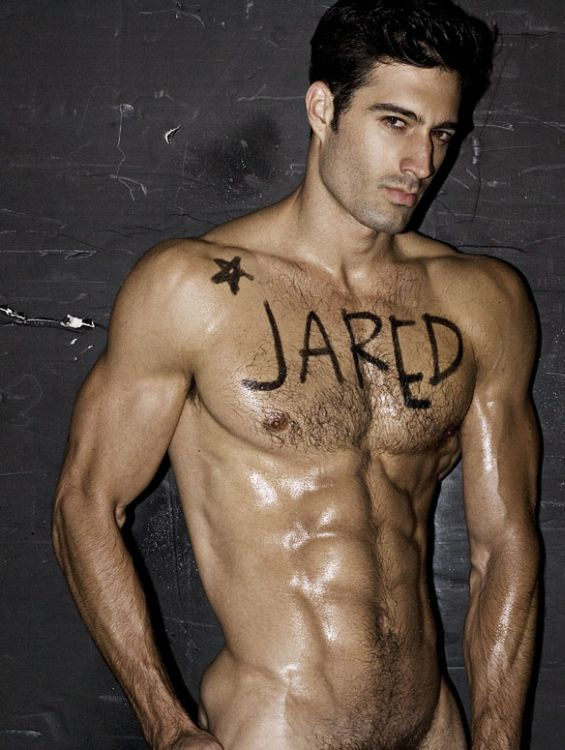 Model jared prudoff smith