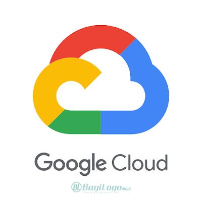Google Cloud Logo Vector