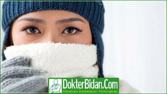 obat alergi dingin di apotik Alergi Dingin Urtikaria - Ciri Penyebab Gejala Dan Cara Mengobati Terampuh