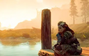 Horizon Forbidden West Beta