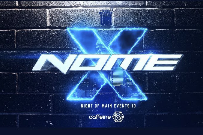 NOME 10 Date Is Set