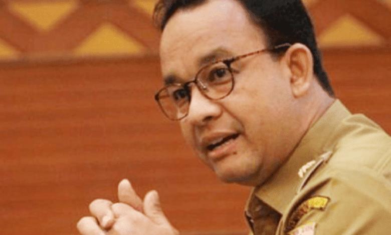 Anies Masih Izinkan Kegiatan Ini Selama Pembatasan Sosial di Jakarta