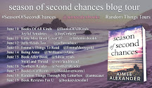 Season of Second Chances Blog Tour