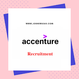 Accenture Off Campus Drive 2019 for Freshers Engineering Graduates