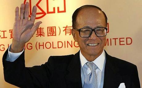 Biografi Li Ka Shing, Anak Miskin yang Menjadi Miliuner