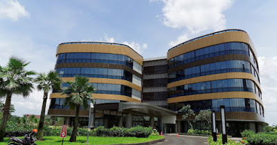 International University Liaison Indonesia, Daftar dan Program Studi