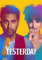 Yesterday 2019 Dual Audio Hindi 720p BluRay