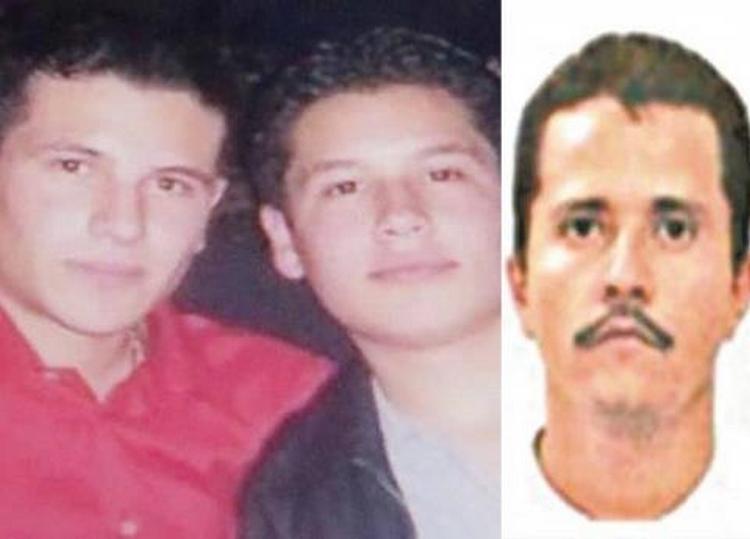 """El día que """"El Mencho"""" secuestró a los hijos de """"El Chapo"""""""