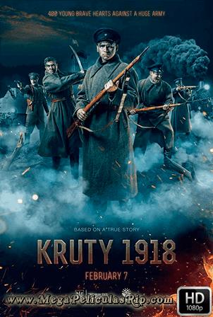 Kruty 1918 [1080p] [Latino-Ucraniano] [MEGA]