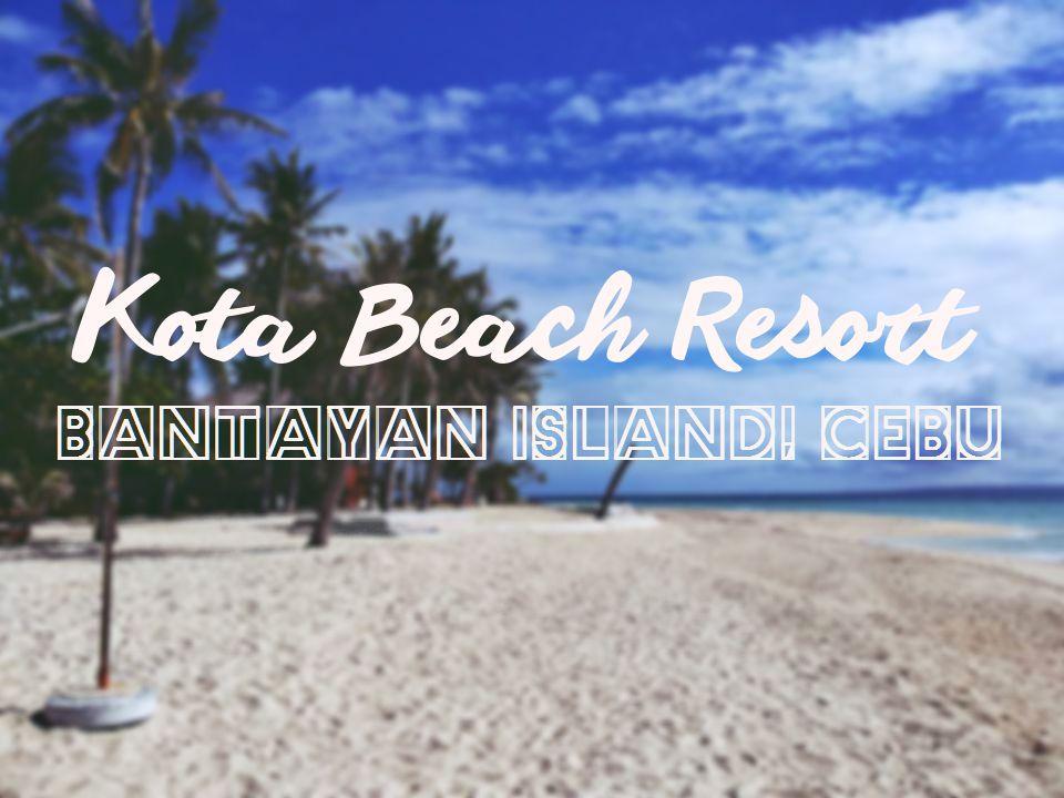 Beach Resorts In Bantayan Island Cebu