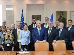 Ambições de Netanyahu o afastam da comunidade judaica americana