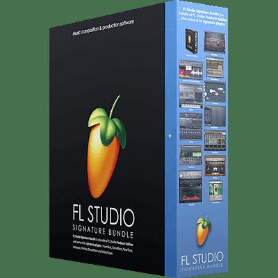 Download FL Studio Producer Edition v20.5.0.1142 Full version