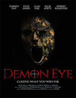 Poster de Demon Eye