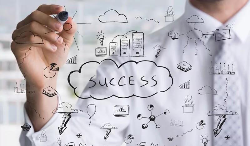 Cara Cerdas Membuat Bisnis Berkembang dan Sukses