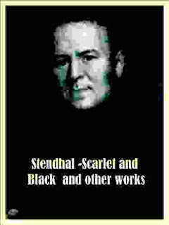 Stendhal - a collection of eight ebooks