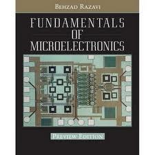 download razavi microelectronics pdf