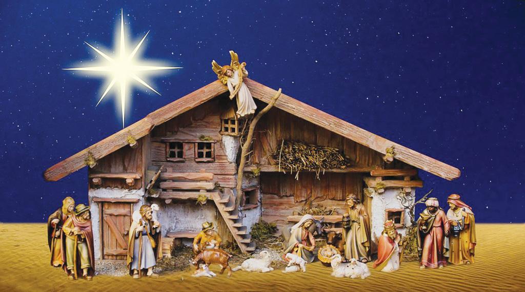 Bacaan, Renungan Harian Katolik, Kamis 24 Desember 2020