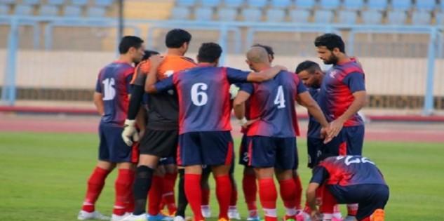 مشاهدة مباراة المصري والانتاج الحربي بث مباشر اليوم 24-09-2020 الدوري المصري