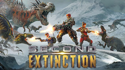 How to play Second Extinction with VPN