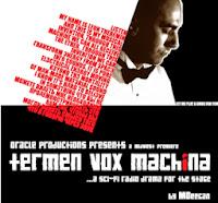 Termen Vox Machina