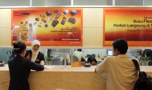 Alamat Lengkap dan Nomor Telepon Bank Danamon di Yogyakarta