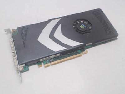 ダウンロードNvidia GeForce 8800 GT最新ドライバー
