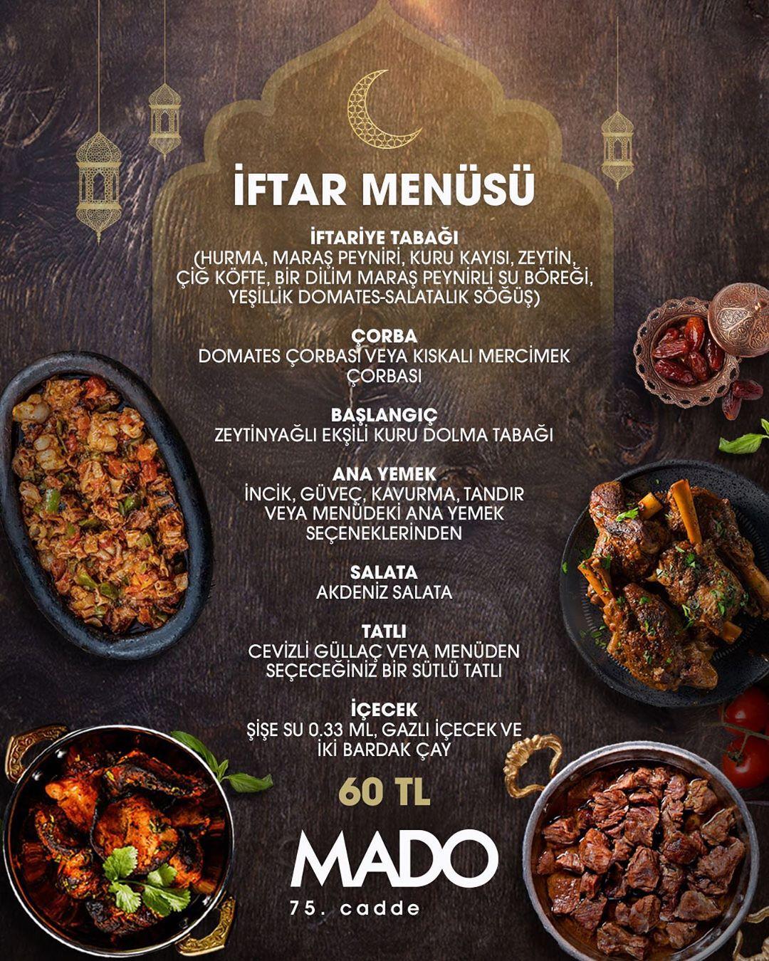 diyarbakır iftar mekanları diyarbakır iftar menüleri diyarbakır ramazan programı diyarbakır iftar menü fiyatları