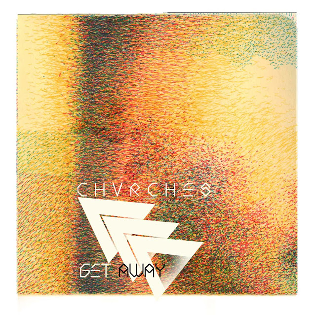 chvrches, cloudpine451, music