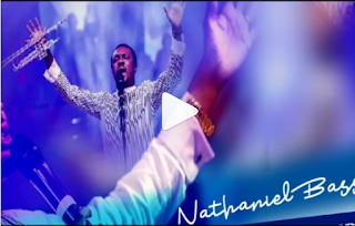 Nathaniel Bassy