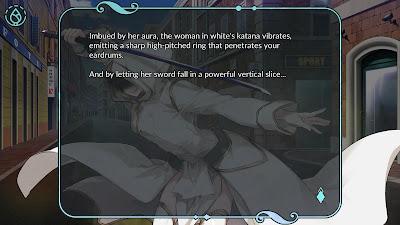 Lotus Reverie First Nexus Game Screenshot 6