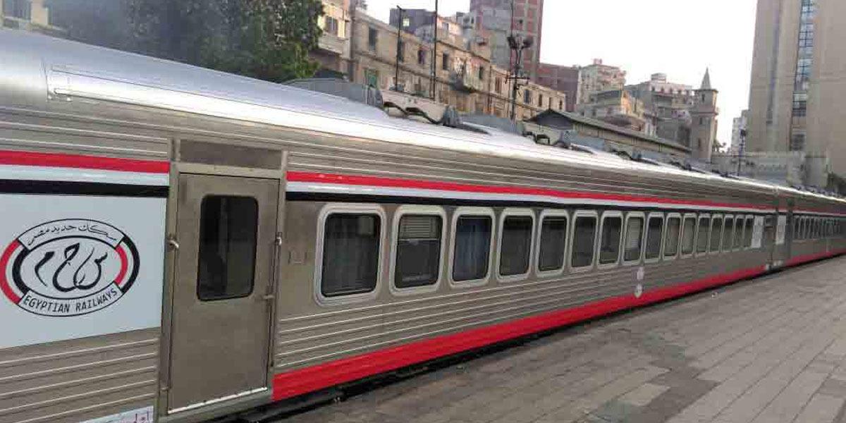 أسعار ومواعيد القطارات من القاهره الي قنا 2021