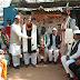 देवघर जिला कांग्रेस ने पार्टी की 136वां स्थापना दिवस बड़े धुम-धाम से मनाया