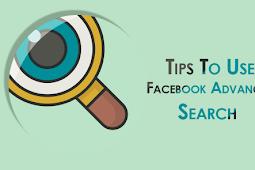 Facebook Search Profile