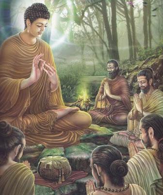 Story of Gautama Buddha; Life History | 1000 Words Essay
