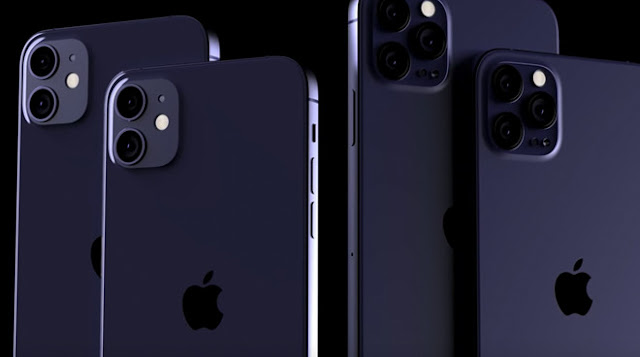iPhone 12 (2020): Release date, Price, Features