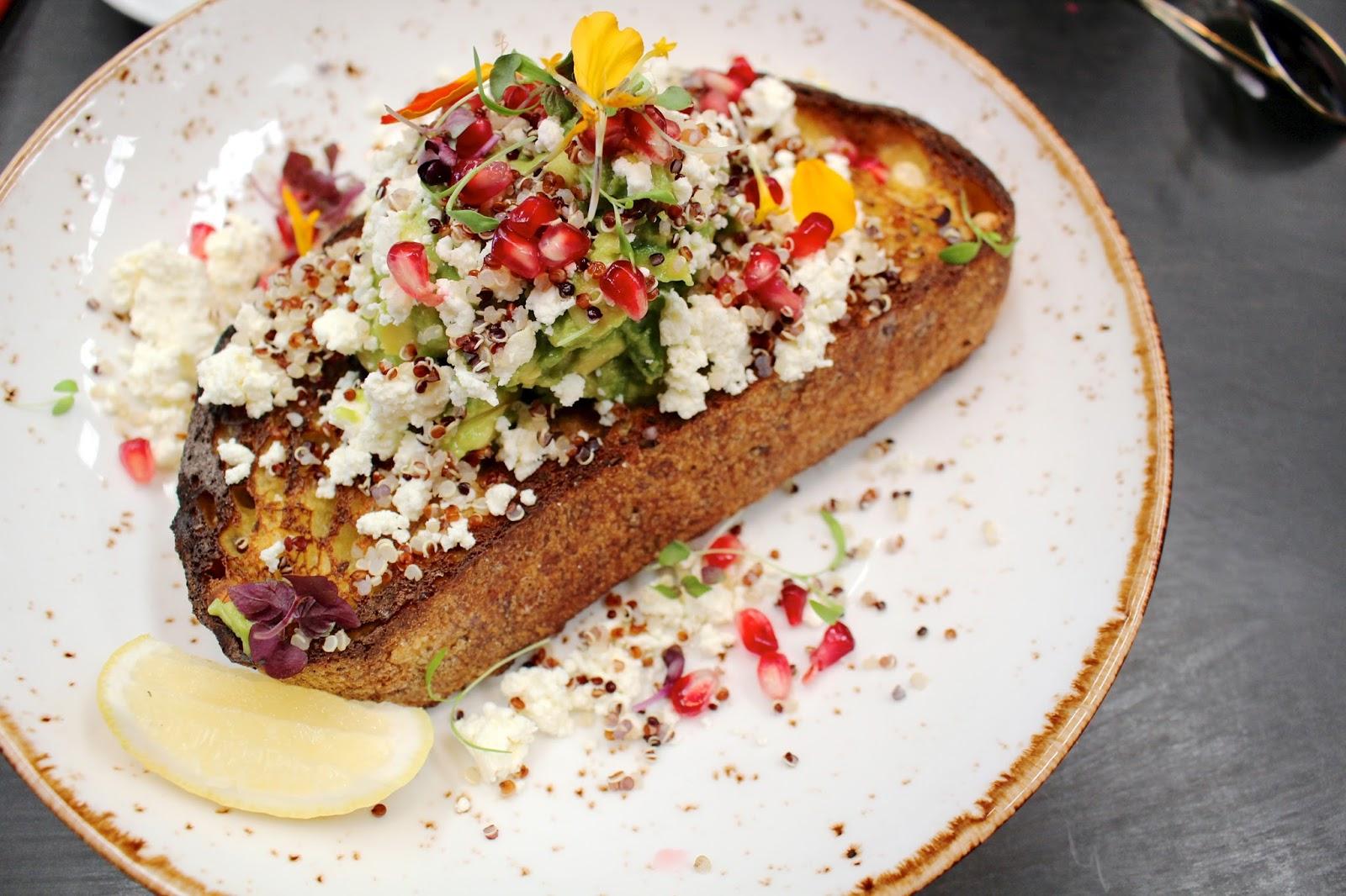 15 x Melbourne Food Hotspots  Hobba Prahran