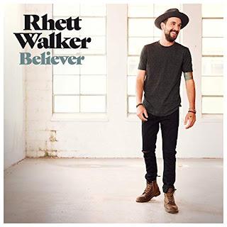 Download Rhett Walker - Believer Audio Mp3