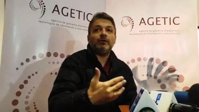 AGETIC instruye auditorías a contratos para redes sociales