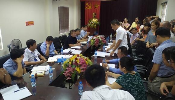 Cư dân dự án của Mường Thanh truy trách nhiệm cơ quan quản lý