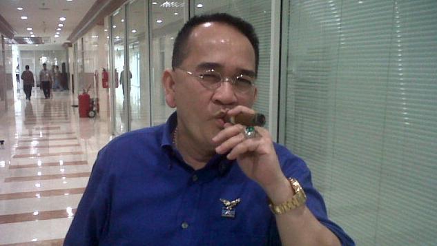 Mantan 'Anjing Penjaga' SBY Angkat Bicara: Semut Diinjak Menggigit, Apalagi Moeldoko