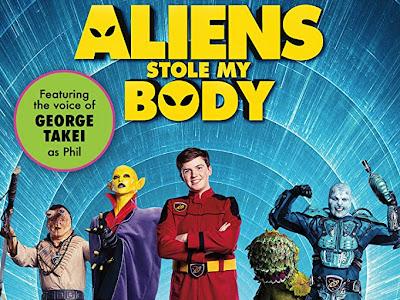 Movie: Aliens Stole My Body (2020) (Download Mp4)