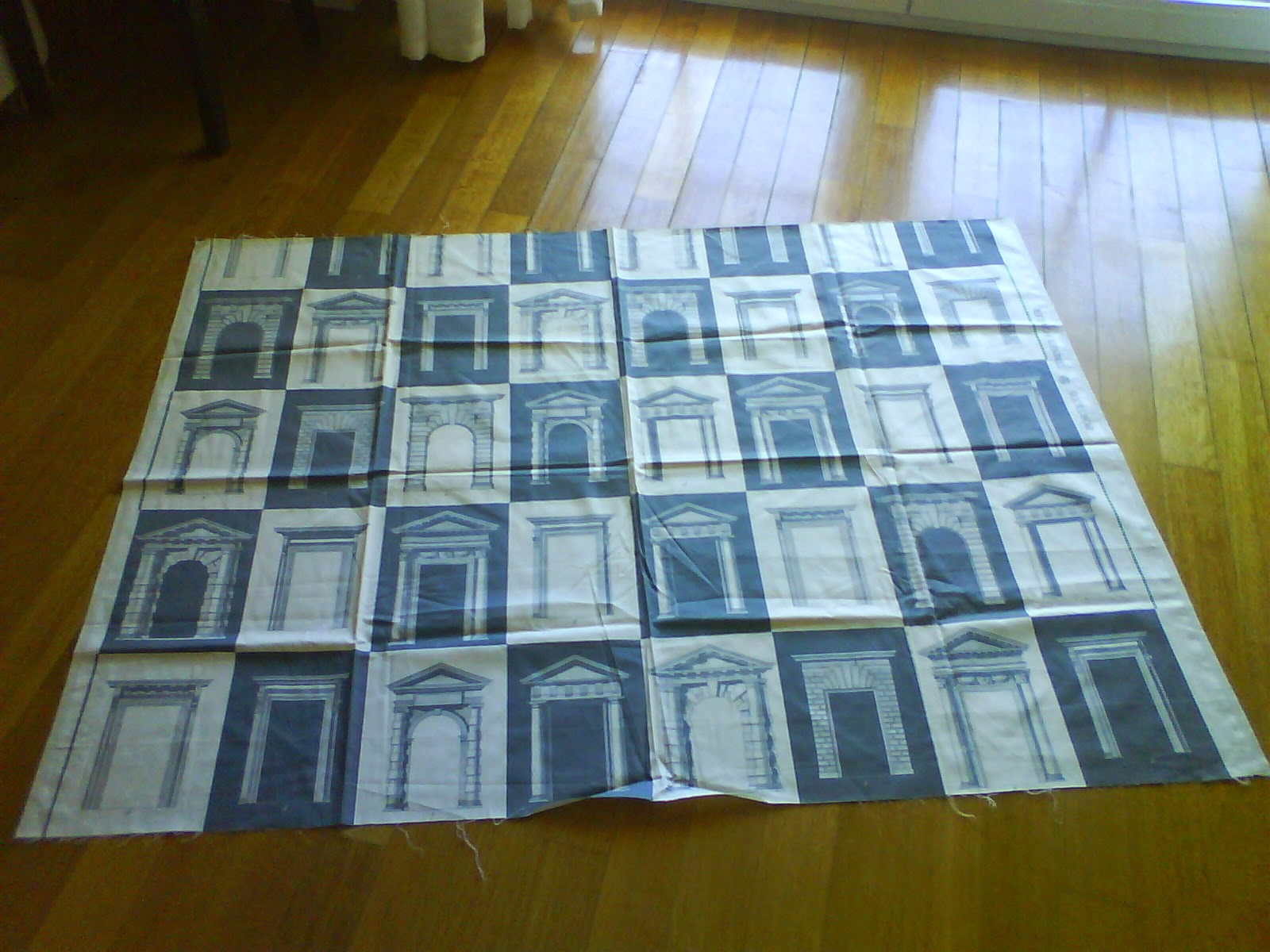 Tinmney Fowler fabric