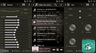 Stellio Music Player 5.9.1 Android+ MOD (Unlocked) for Apk