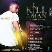 Album: Yankee - Kill A Man