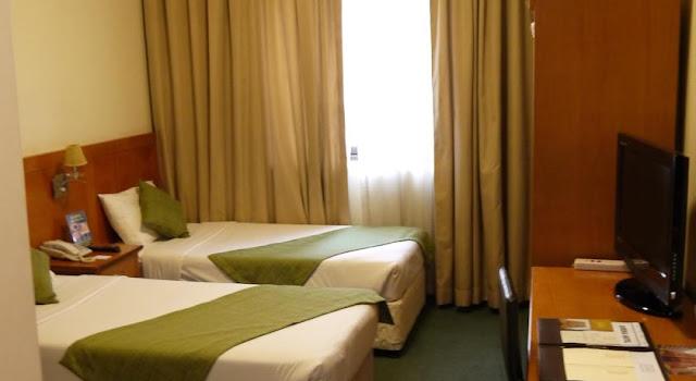فندق أوريكا